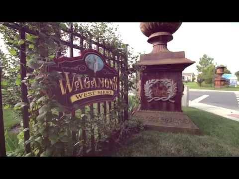 Wagamons Community Tour
