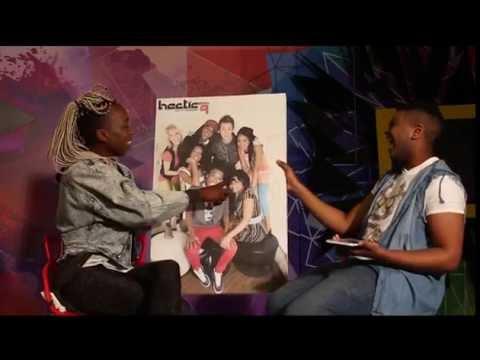 Chat With Nitsika- Ayanda Makuzeni, S1 Ep6