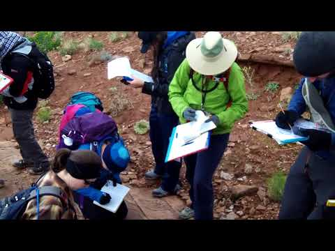 72) Field Geology Gear And Safety