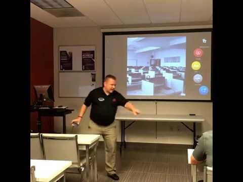 MobileTechnology with Jay Cermak Trainer Extraordinaire 7_6_2016