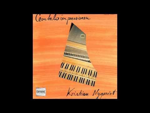 Kristian Nyquist - Pièces de clavecin, Livre I, Suite in D-Moll: Gigue