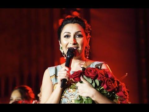 Andra - Concert Extraordinar de Colinde la Ateneul Roman