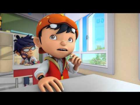 BoBoiBoy Season 2 Episode 11 Extended Promo
