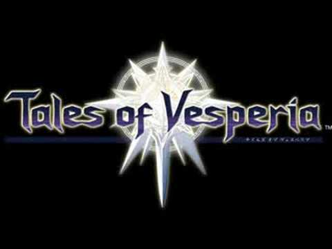 Tales of Vesperia OST- A Stirring Taboo