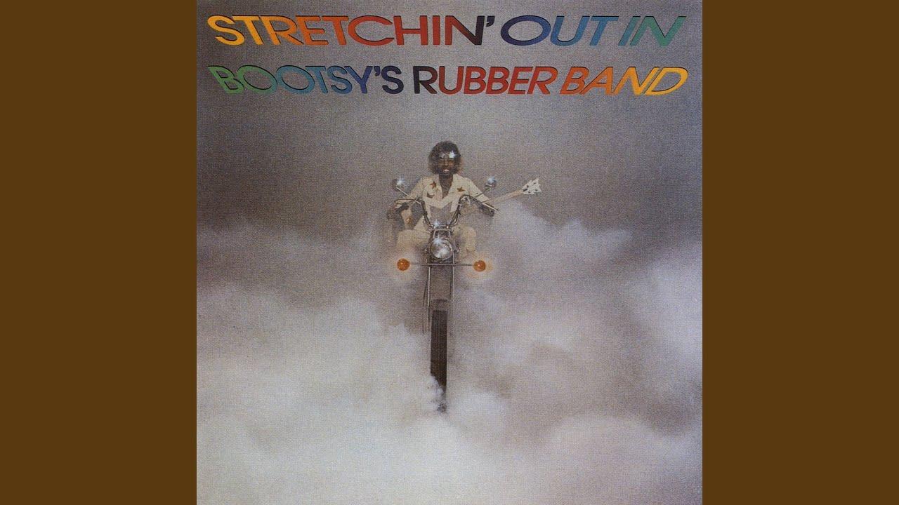 Bootsy's Rubber Band - Body Slam!