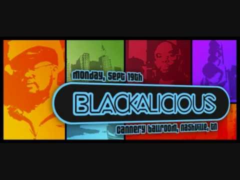 Blackalicious - excellent
