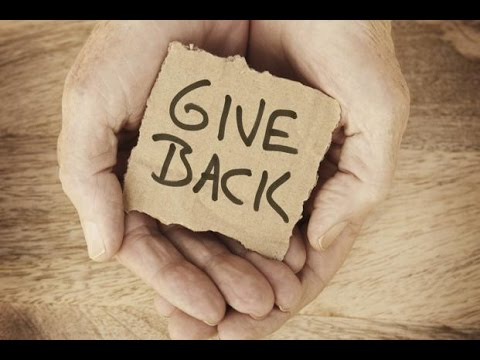 The Power of Charity | Mufti Abdur-Rahman ibn Yusuf