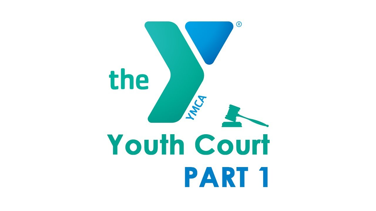 Marin YMCA Youth Court