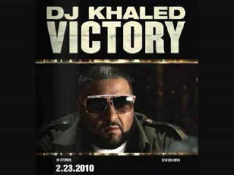 DJ Khaled - Put your hands up ft young jeezy, plies & rick ross