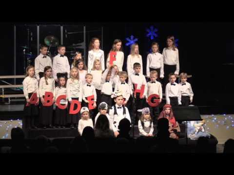Woodridge Music Academy Christmas Concert 2016