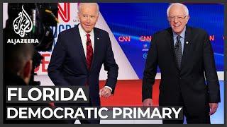 US primaries: Biden, Sanders battle for the Hispanic vote