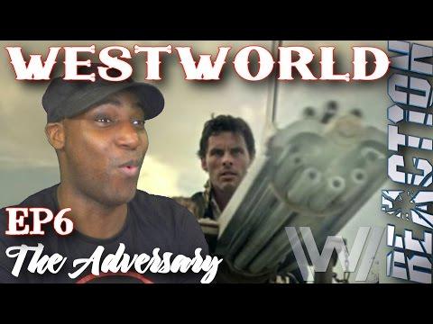 westworld s01e06