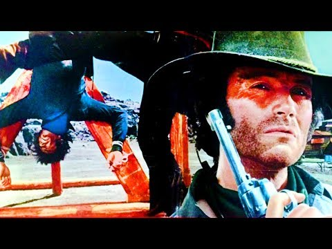 Arizona Colt Returns (Full Length Spaghetti Western, Anthony Steffen, Cowboy Film, 1970)