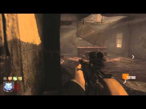 Black Ops 2 Zombie // Ranking&Level System erklärt [GERMAN]