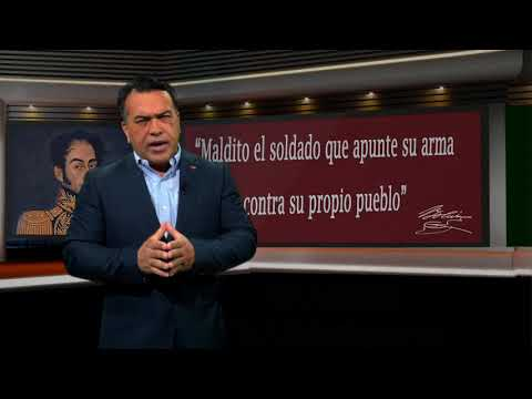 Diosdado  y la trampa electoral- Puesto de Mando 19-10-2017 Seg. 02