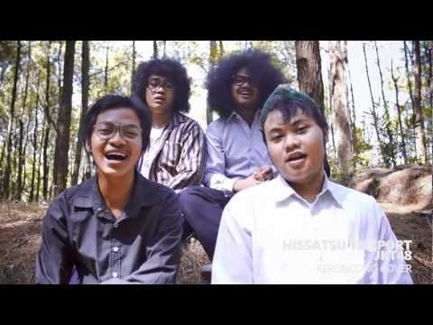 SAKA - Hissatsu Teleport, JKT48 (Cover) Keroncong Version