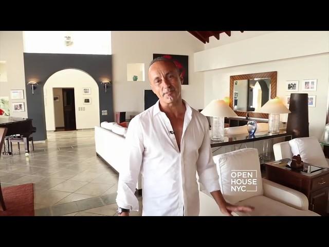 St. Martin, Luxury Estate, Casa de la Playa By stmaarteninvestments.com