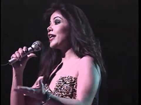 Dominicana en concierto de los pepes - 3 part 4