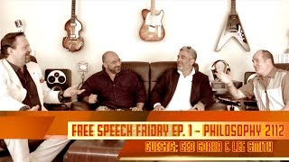 Baixar Free Speech Friday- Philosophy 2112 Seb Gorka & Lee Smith