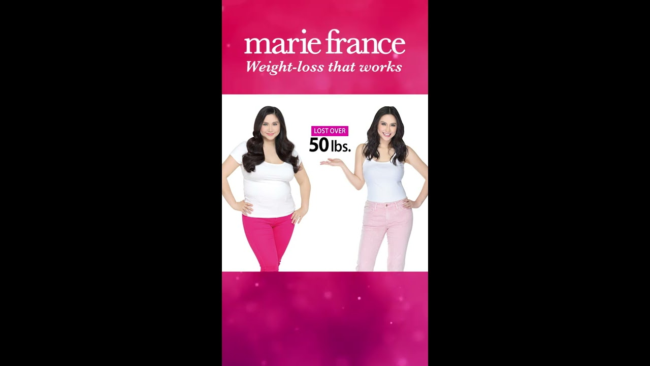 Marie France: Leading Slimming Center | Best Weightloss Clinic