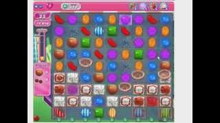 Candy Crush Saga Level 413 (Music:What's Up By DJ Miko 1994)