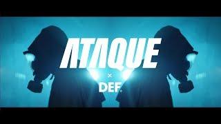 ATAQUE  // TRAILER // JETZT ONLINE!