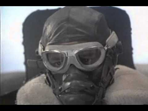 Tuskegee Airmen Movie Trailer (1995)