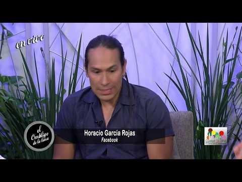 El Ombligo de la luna  Horacio García Rojas  Entrevista Cine