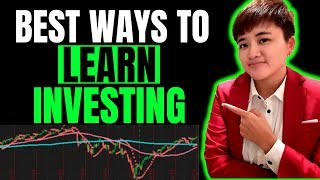 Top 5 Ways Beginners Can Learn How to Invest