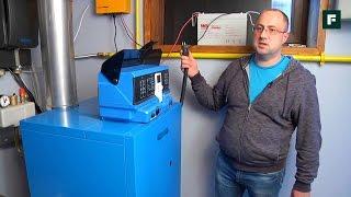 видео ИБП для газовых котлов: как выбрать и установить