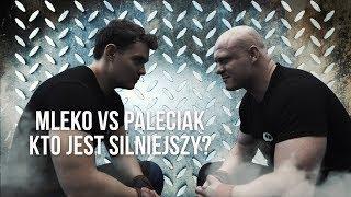 WIELKIE BITWY - Paleciak VS Mleko