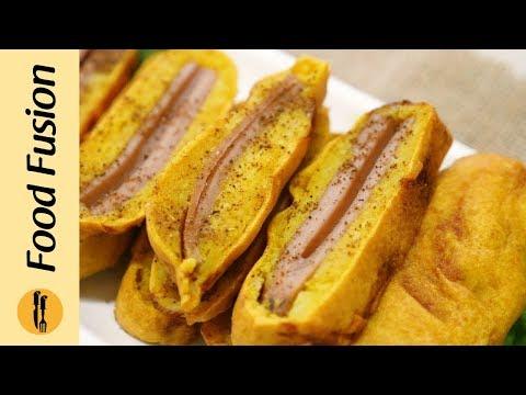 Sindhi Beh Chop (Lotus Root) recipe By Food Fusion