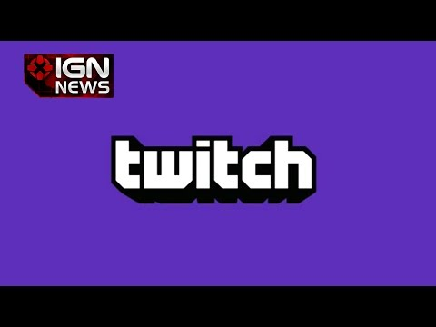 Amazon Will Acquire Twitch - IGN News