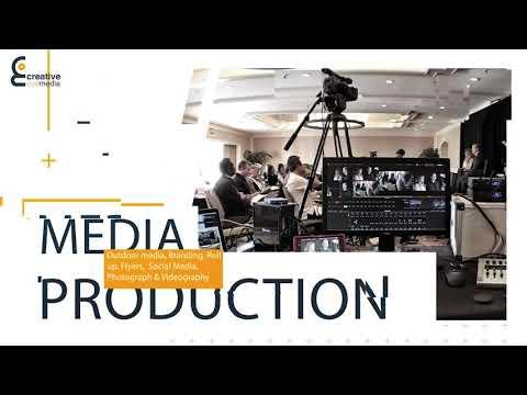 Creative Eye Media |  Dubai - United Arab Emirates