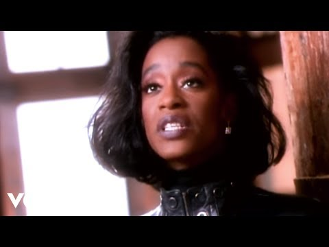 Regina Belle - If I Could (Video)