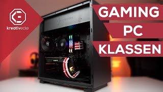 Die BESTEN Gaming PC Preisklassen Ende 2018? | CS GO jetzt KOSTENLOS? #KreativeFragen 48