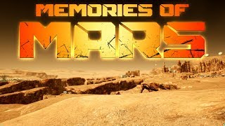 Memories of Mars #02 | Aliens auf dem Mars | Gameplay German Deutsch thumbnail