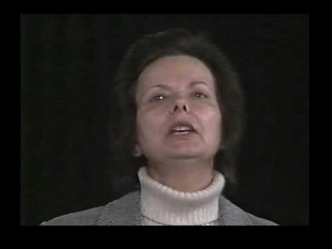 Environment and Regulation III   -   Nancy Mroczek PhD