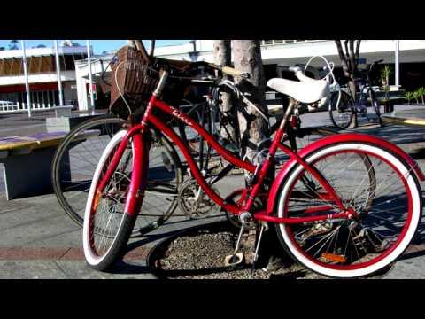 (NO)Motor-Play: SYDNEY - PUSH BIKE / BICYCLE SLIDESHOW HD - SOFT INSTRUMENTALS