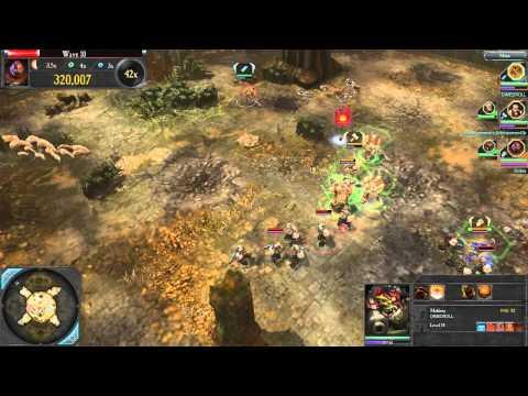 Dawn of War 2 -- Retribution The Last Stand  