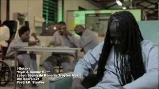 I-Octane - Gal A Gimmi Bun (Official Video) HD 2013