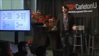 A Selfless Good Deed: Trevor Deley at TEDxCarletonU