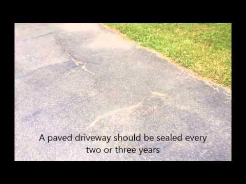 How Often Should I Seal My Driveway