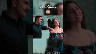 Terebin nahi lagta dil mera status || Simmba song status || New Love song staus