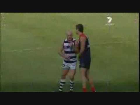 AFL great plays