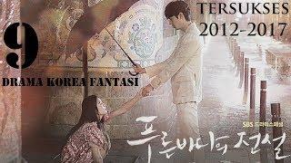 Video Wajib Dikoleksi, Ini dia 9 Drama Korea Bergenre Fantasy Tersukses Di 5 Tahun Terakhir download MP3, 3GP, MP4, WEBM, AVI, FLV April 2018