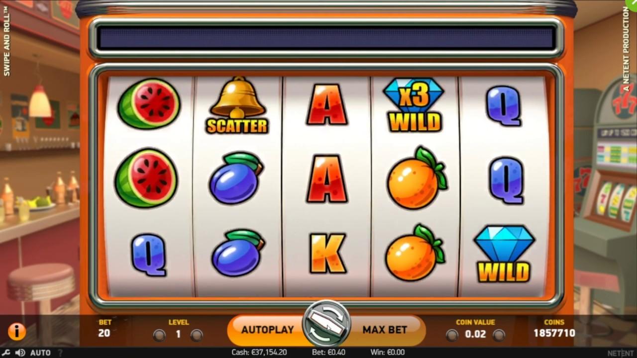 Wizbet casino tarkastelu