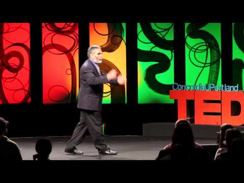 Building schools in Afghanistan | Mohammad Khan Kharoti | TEDxConcordiaUPortland