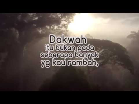 video essay motivasi islami #2