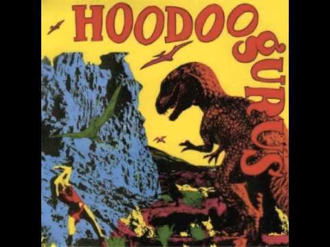 Hoodoo Gurus - I Want You Back